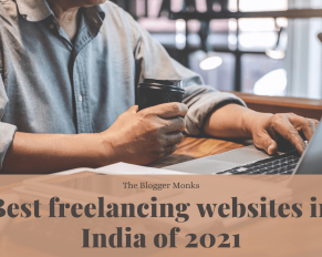 Best freelancing websites in India of 2021