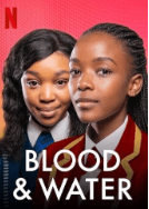 blood and water netflix