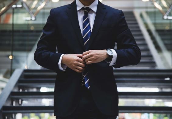 interview formal dress