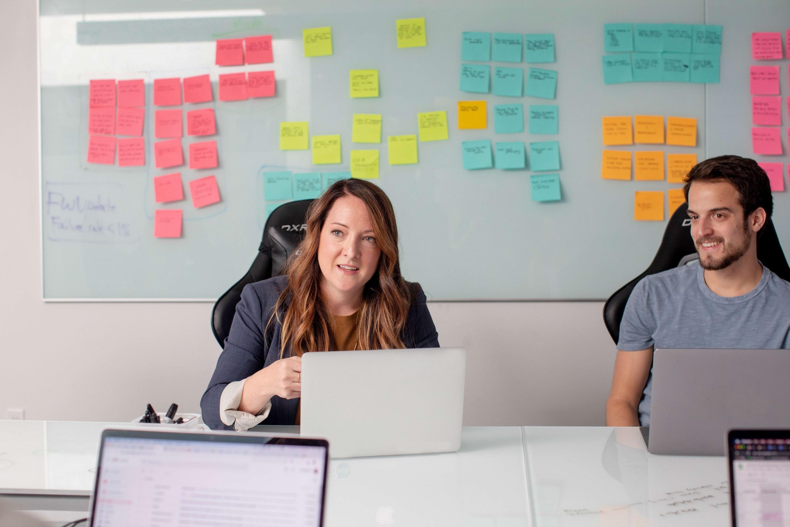 gender discrimination for women entrepreneurs