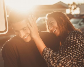signs a man is falling in love with you