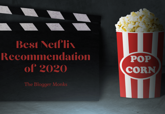 best netflix recommendation of 2020