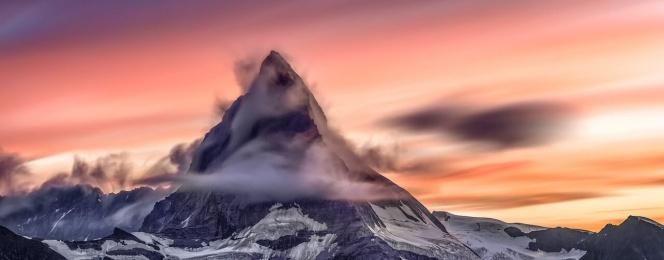 zermatt mountain