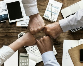 how to effectively support small scale business