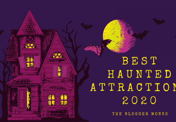 Best haunted attractions 2020