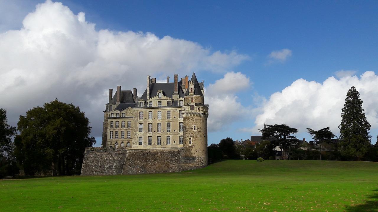 castle of brissac haunted
