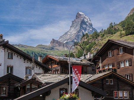 zermatt switzerland tourist attractions