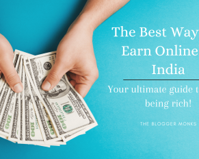 the best ways to earn online in India